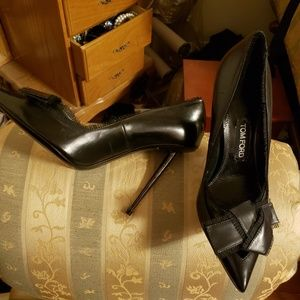 Tom Ford Shoes - Tom Ford Pumps
